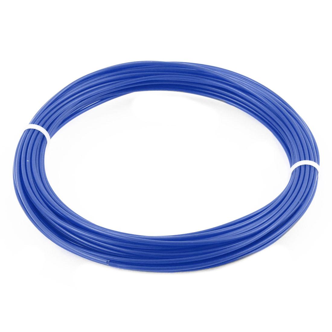 10m 3D Printer Pen Painting Filament Refills PLA Printing Material Blue