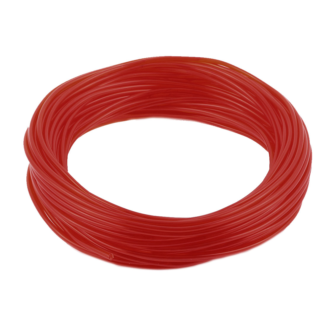 10m 3D Printer Pen Painting Filament Refills PLA Printing Material Transparent Red