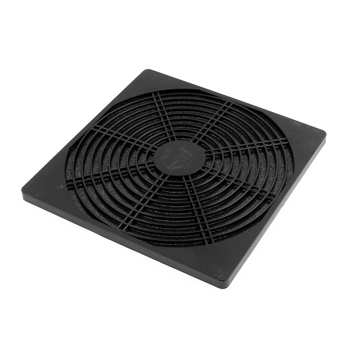 206mm x 206mm Dustproof Case PC Computer Case Fan Dust Filter