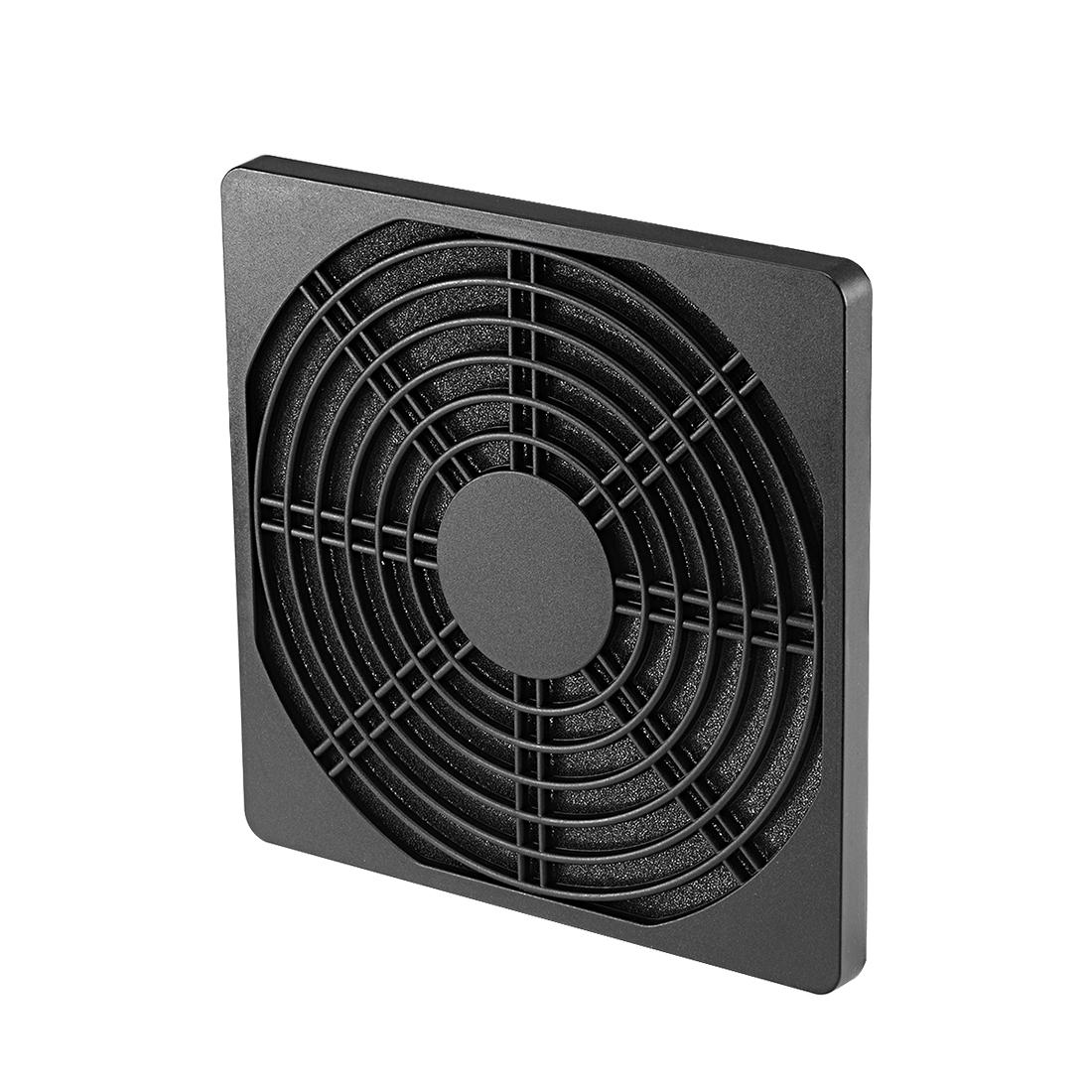 2pcs 155mm x 155mm Dustproof Case PC Computer Case Fan Dust Filter