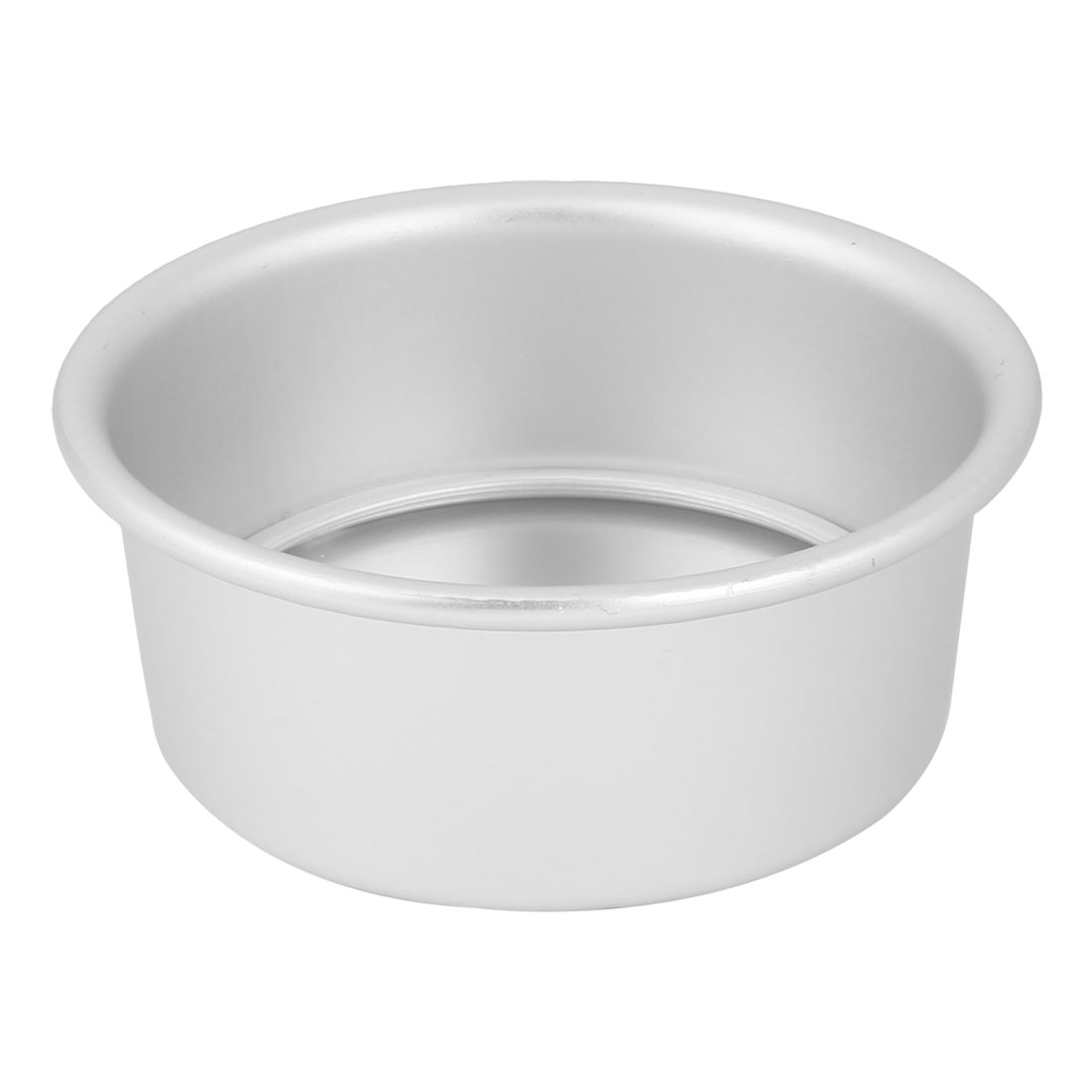 Kitchen Aluminum Alloy Removable Bottom Nonstick Bakeware Cake Mold Mould Pot