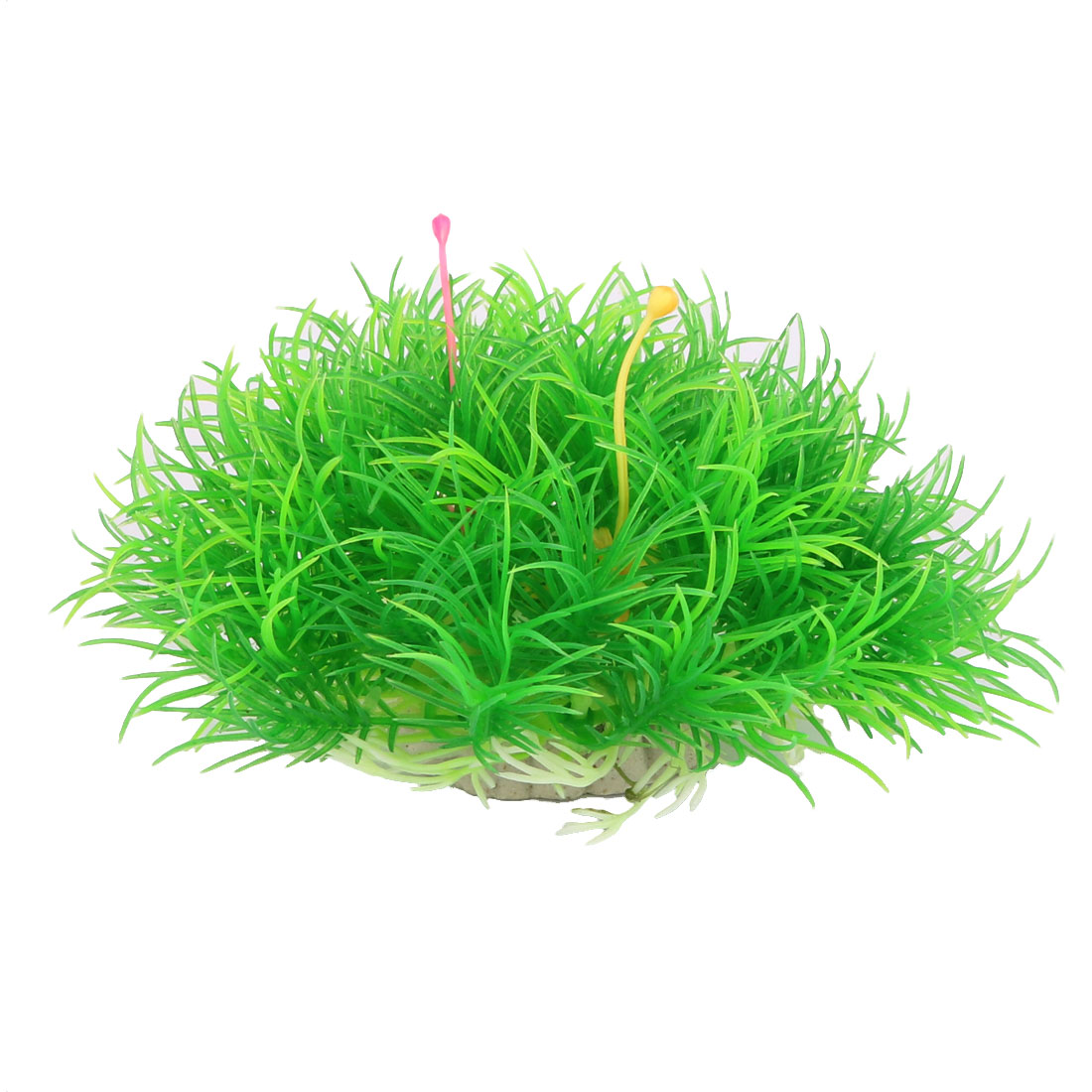 Aquarium Fish Tank Artificial Underwater Grass Plant Landscape Decoration Green