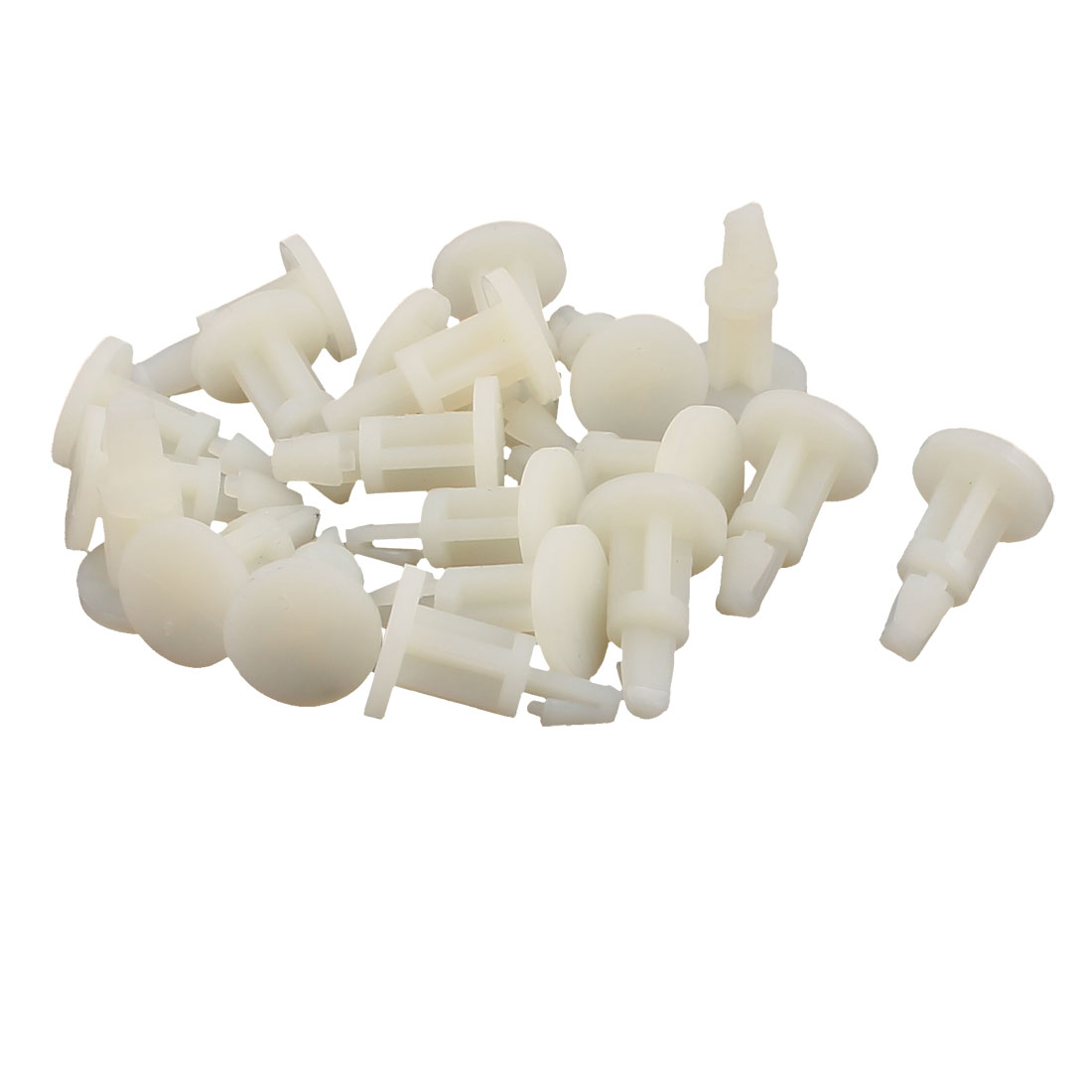 20 Pcs Circuit Board Reverse Mount Insulated PCB Spacer 10mm Supporting Height