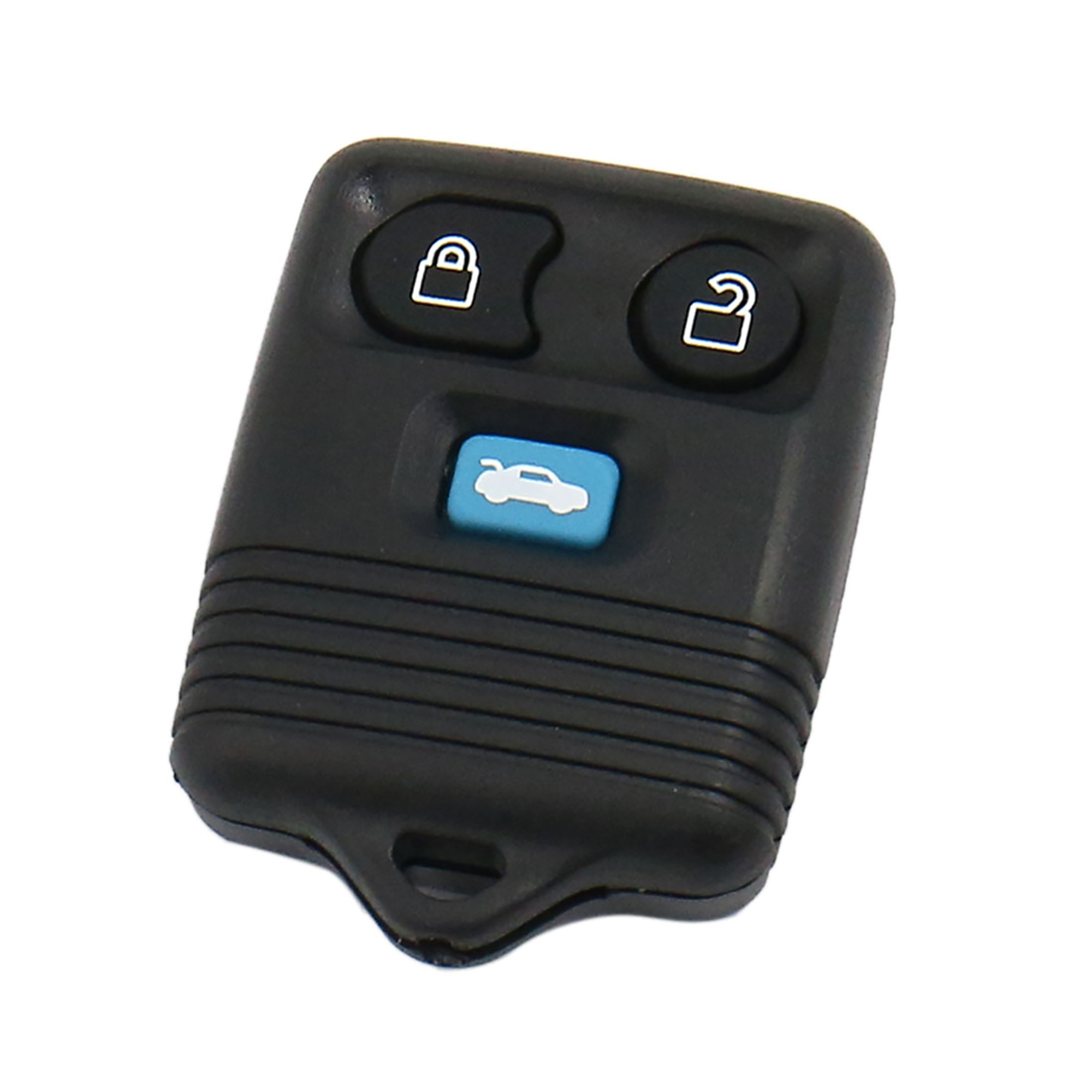 Replacement Car Keyless Entry Remote Fob for Ford Transit MK6 Connect 2000-2006