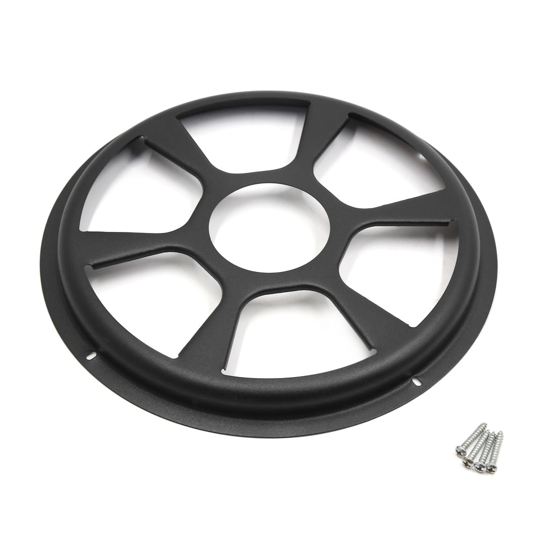 """10"""" Car Audio Speaker Mesh Sub Woofer Subwoofer Grill Dusty Cover Protection"""