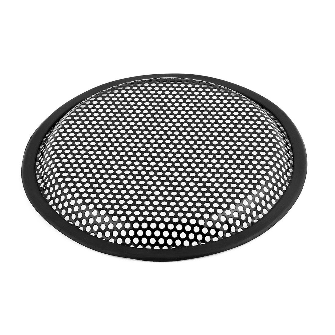"""8"""" Car Audio Speaker Mesh Sub Woofer Subwoofer Grill Dust Cover Protector"""