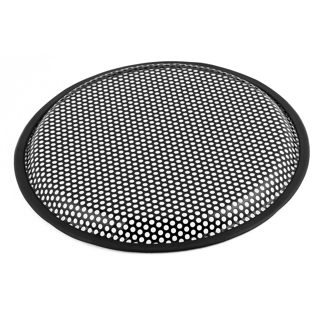 "10"" Car Audio Speaker Mesh Sub Woofer Subwoofer Grill Dust Cover Protector"
