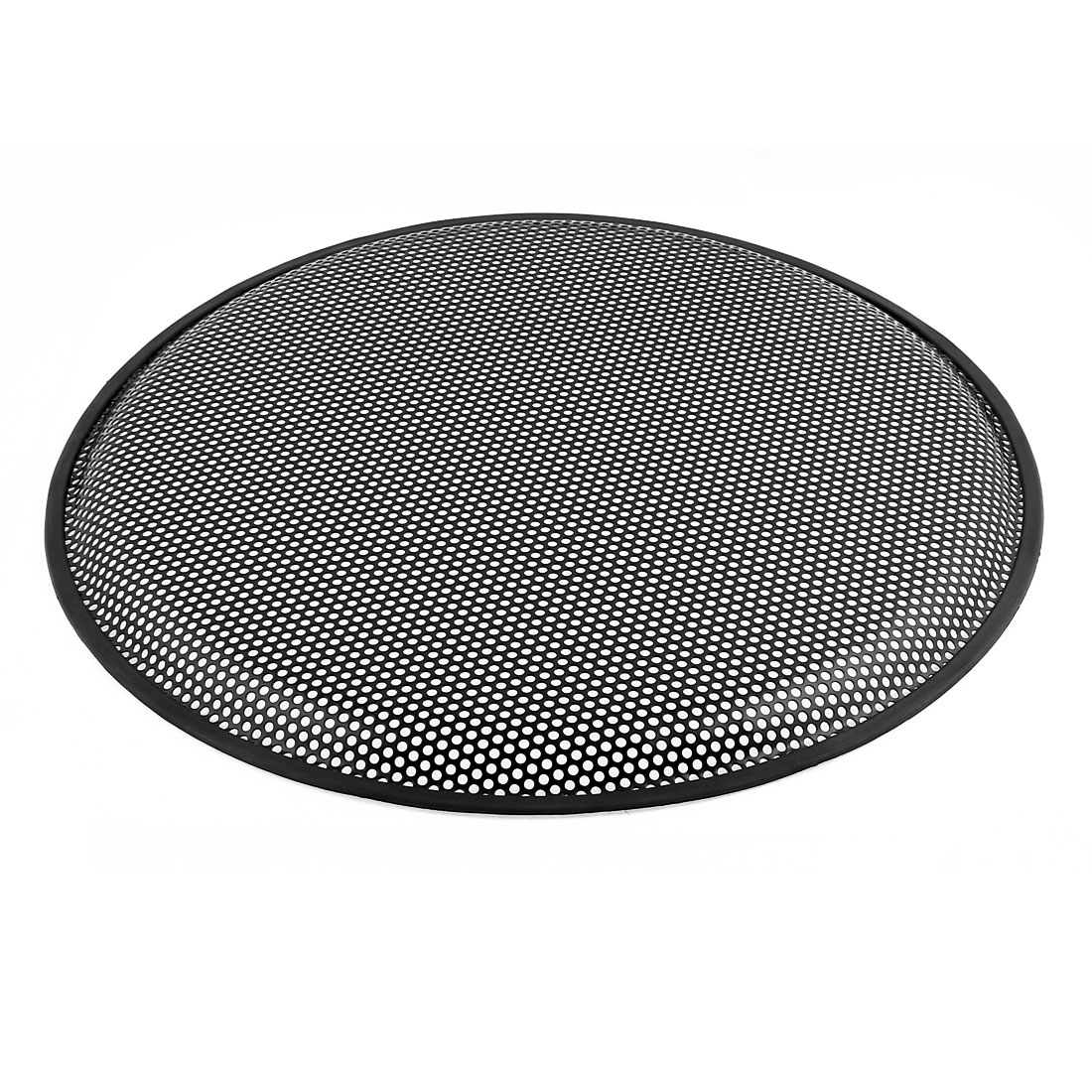"18"" Car Audio Speaker Mesh Sub Woofer Subwoofer Grill Dust Cover Protector"