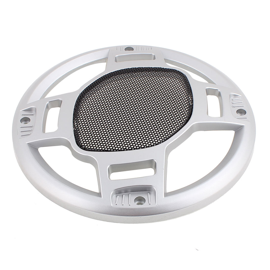 "6.5"" Car Audio Speaker Mesh Sub Woofer Subwoofer Grill Dusty Cover Protector"