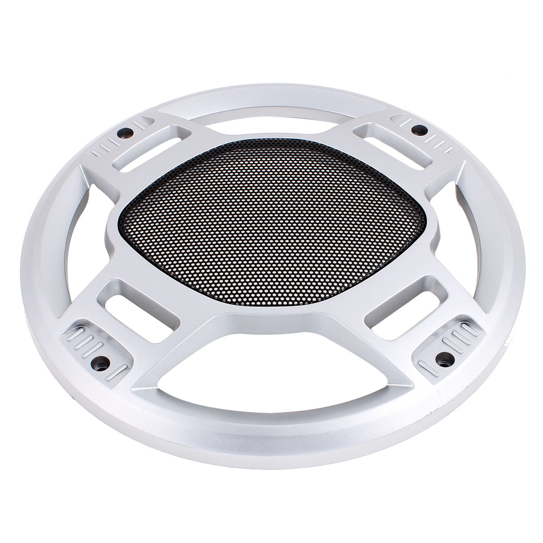 "8"" Car Audio Speaker Mesh Sub Woofer Subwoofer Grill Dusty Cover Protector"