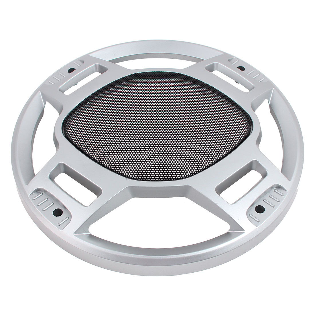 "10"" Car Audio Speaker Mesh Sub Woofer Subwoofer Grill Dusty Cover Protector"