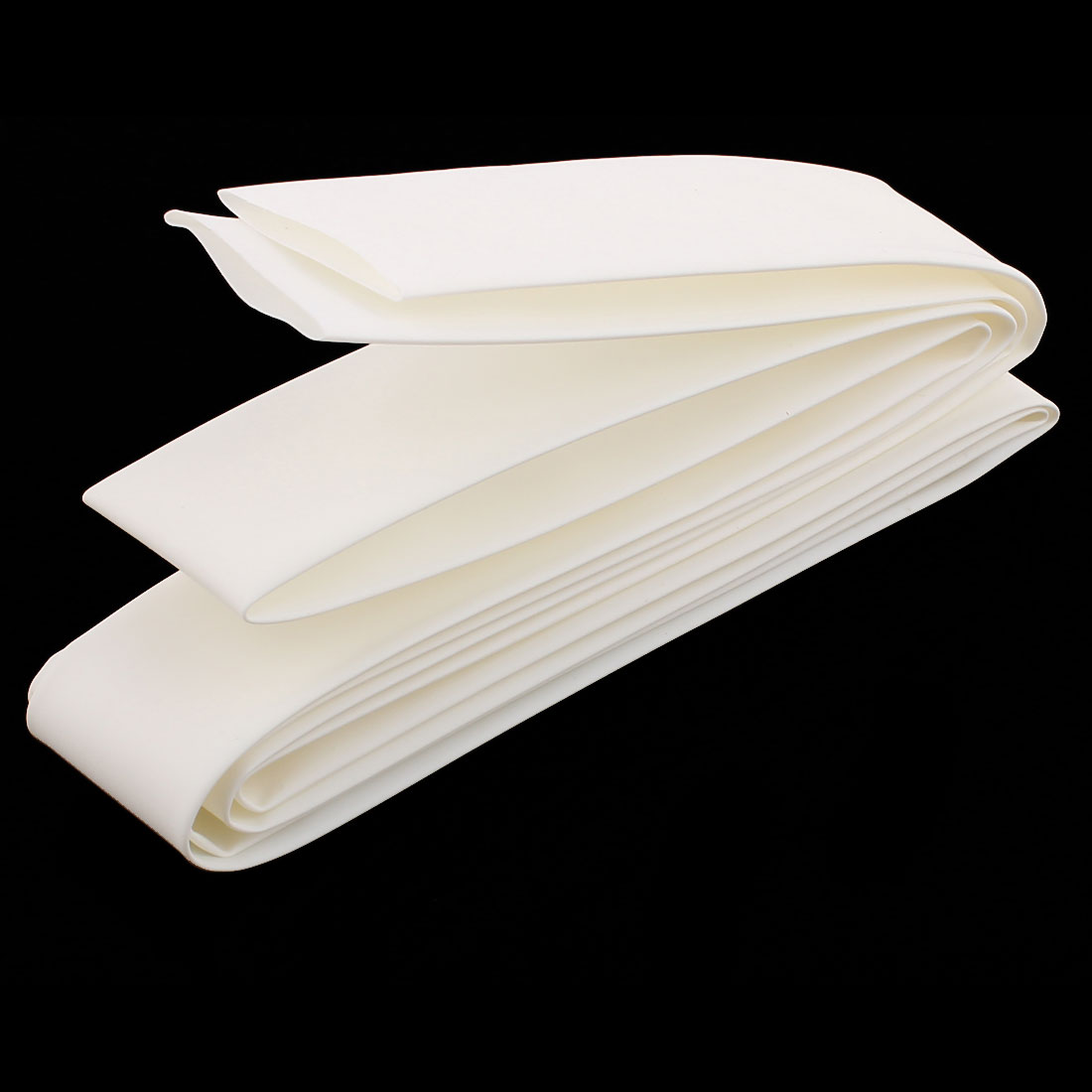 1.6m Length 20mm Diameter Heat Shrinkable Tube Polyolefin White