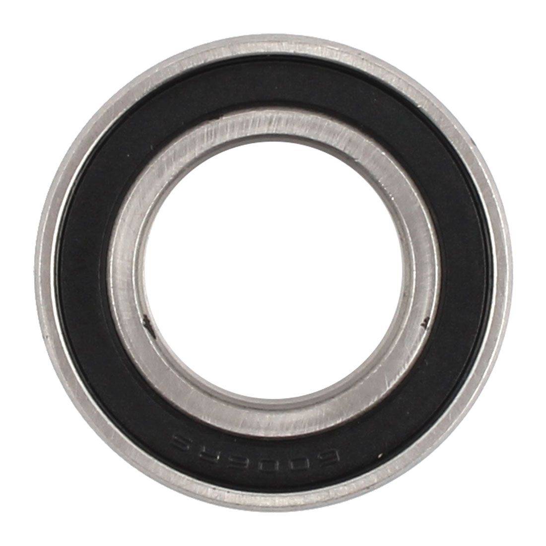 54mm x 31mm x 13mm 6006RS Sealing Rubber Groove Ball Wheel Bearings