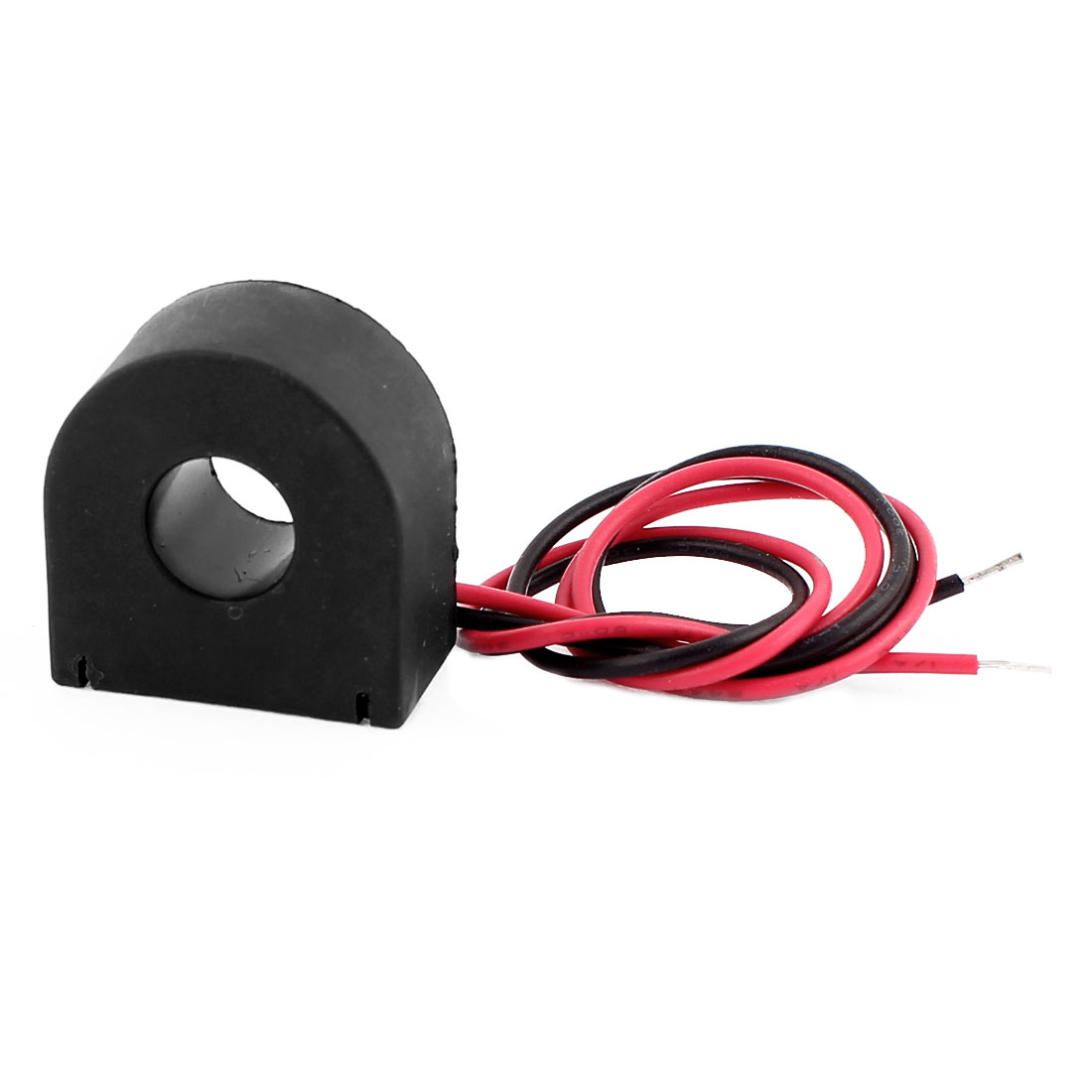 ZTA523A 20A/10mA 2 Wire Lead Precision AC Micro Current Transformer Sensor