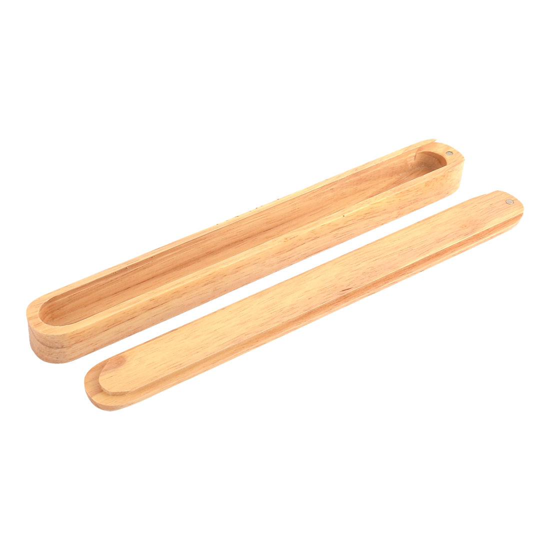Household Restaurant Wooden Removable Chopsticks Cage Holder Container