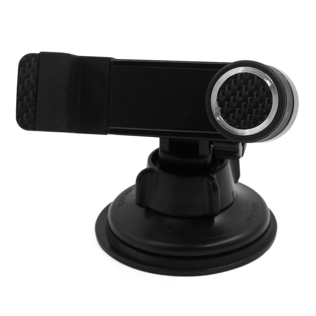 Universal Windshield Mount 360 Degree Swivel Mobile Phone Adjustable Stand Holder