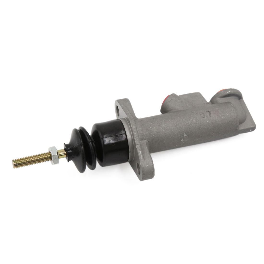 0.7 Inch Bore Thread Car Drift Racing Master Cylinder Hydraulic Handbrake Pump