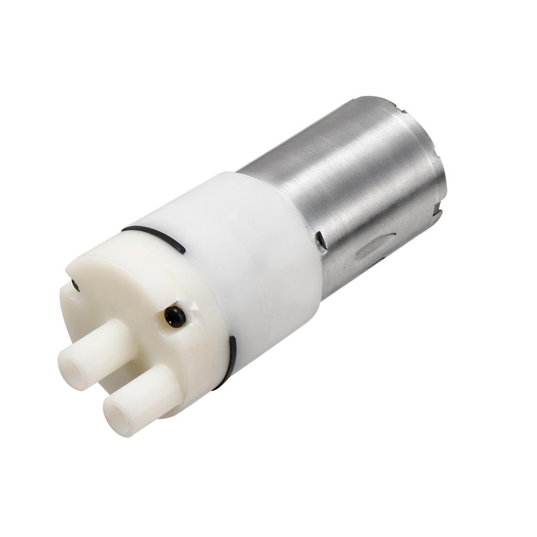 DC 24V 1200ml Air Pump Motor for Aquarium Tank Oxygen Circulate