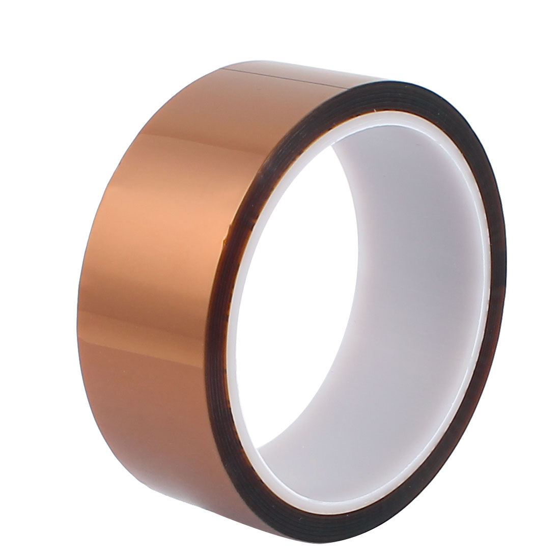 3.5CM Width 33M Long DIY Tape High Temperature Heat Resistant Polyimide