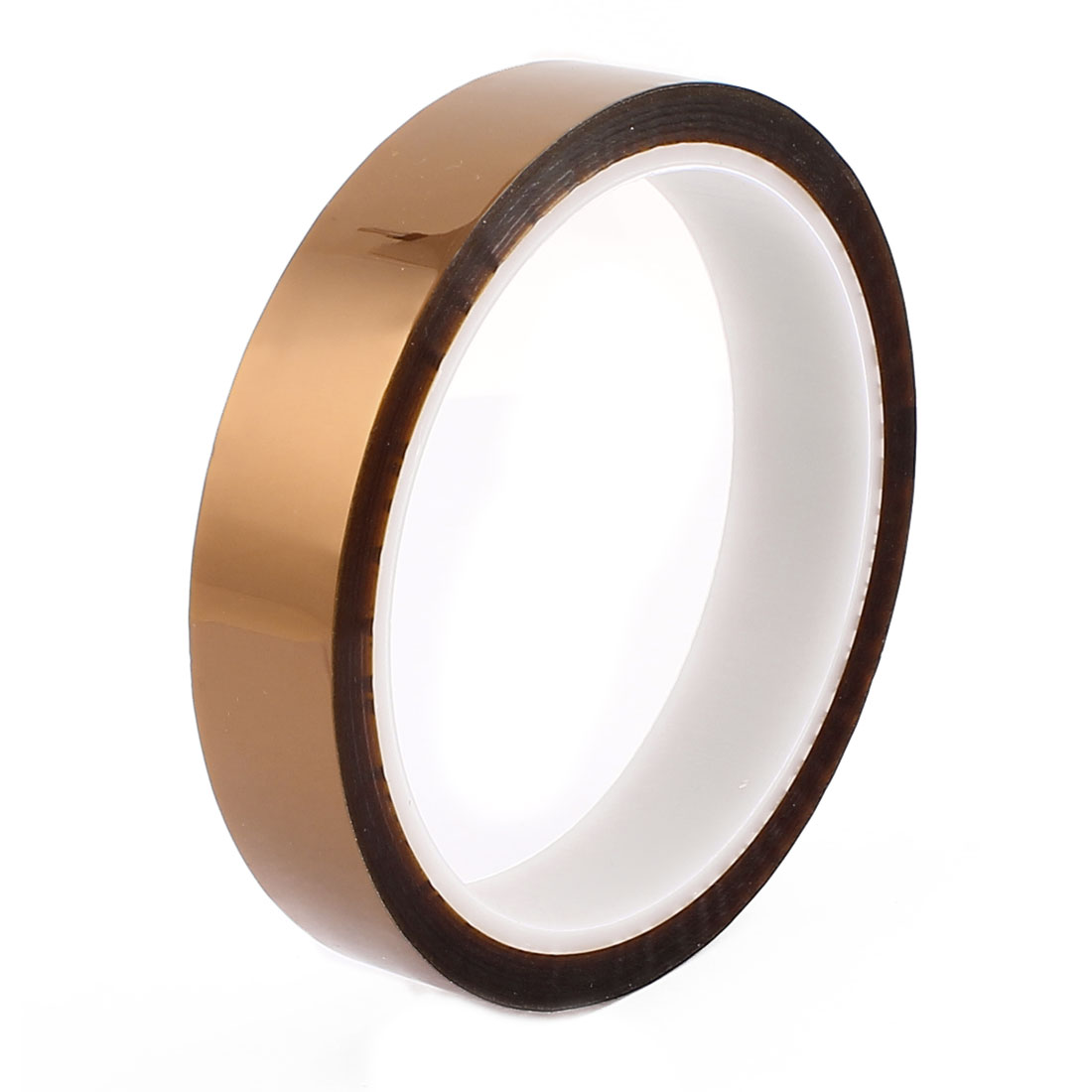 1.8cm x 33m High-Temperature Heat Resistance Polymide DIY Tape