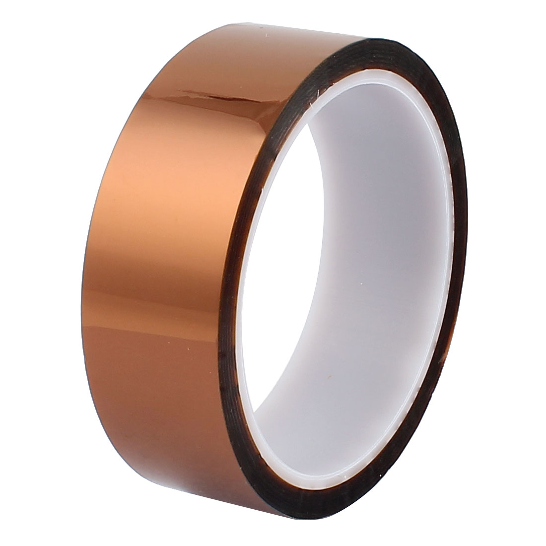 3CM Width 33M Long DIY Tape High Temperature Heat Resistant Polyimide