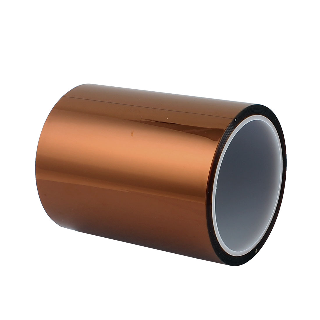 12CM Width 33M Long DIY Tape High Temperature Heat Resistant Polyimide