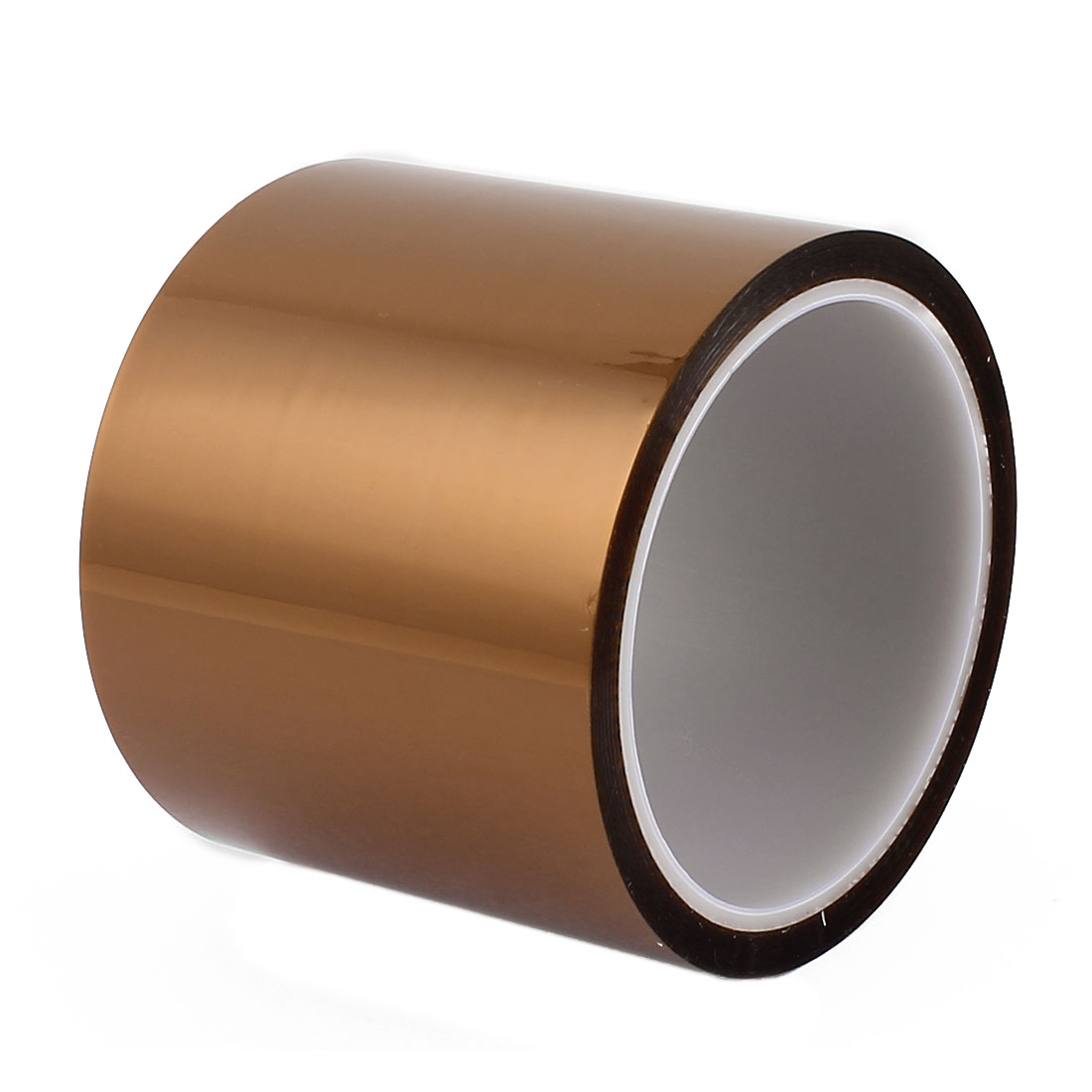 8CM Width 33M Long DIY Tape High Temperature Heat Resistant Polyimide