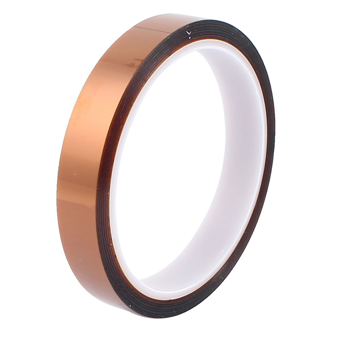 1.5CM Width 33M Long Heat Resistant Tape High Temperature Polyimide