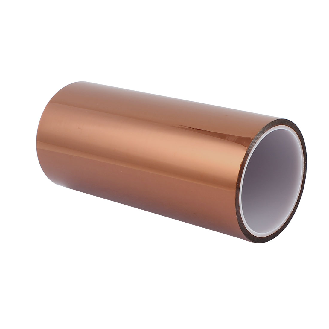 20CM Width 30M Long DIY Tape High Temperature Heat Resistant Polyimide