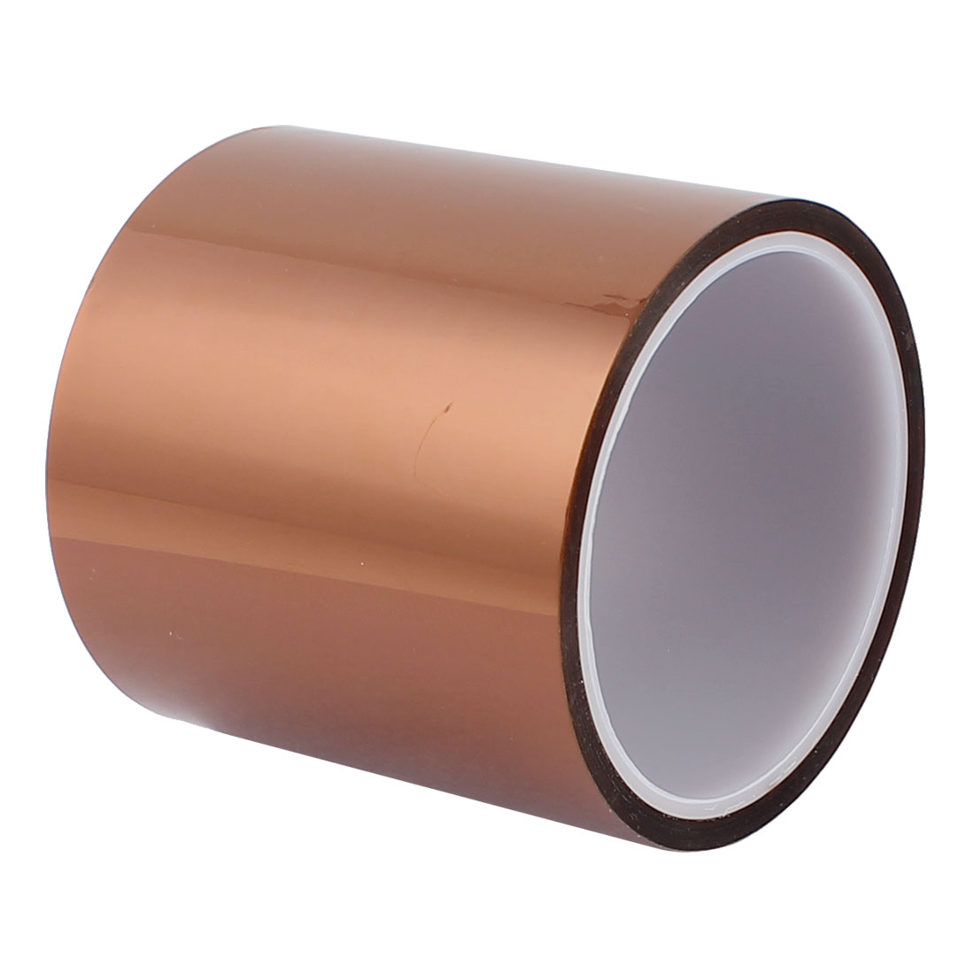 9CM Width 30M Long DIY Tape High Temperature Heat Resistant Polyimide