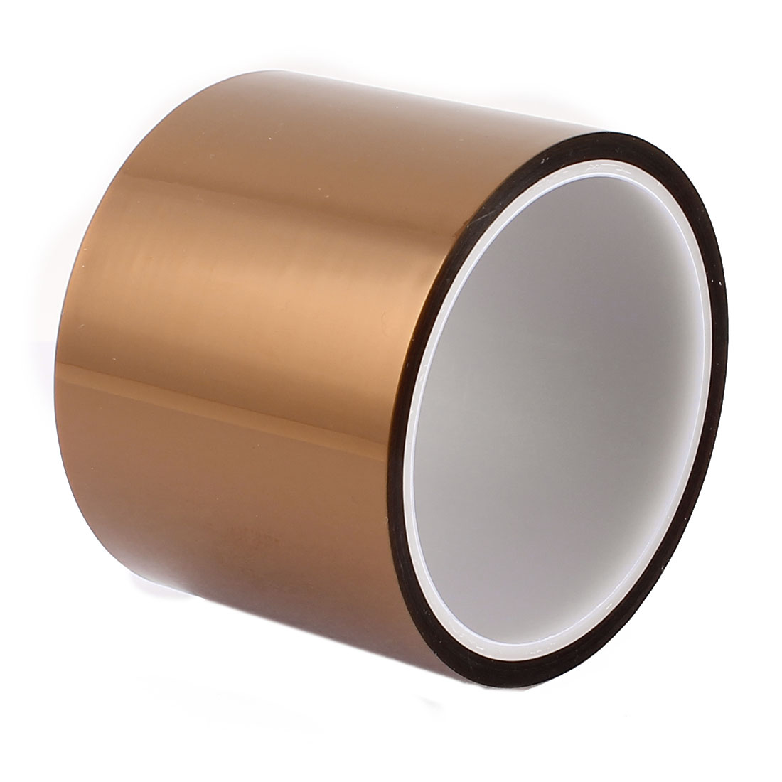 7CM Width 30M Long DIY Tape High Temperature Heat Resistant Polyimide