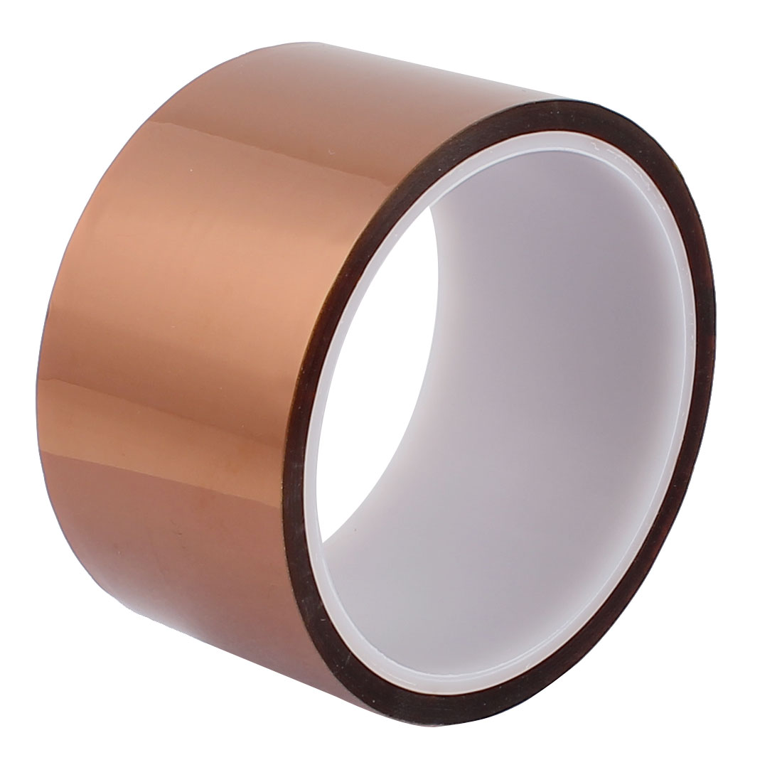 5CM Width 30M Long DIY Tape High Temperature Heat Resistant Polyimide