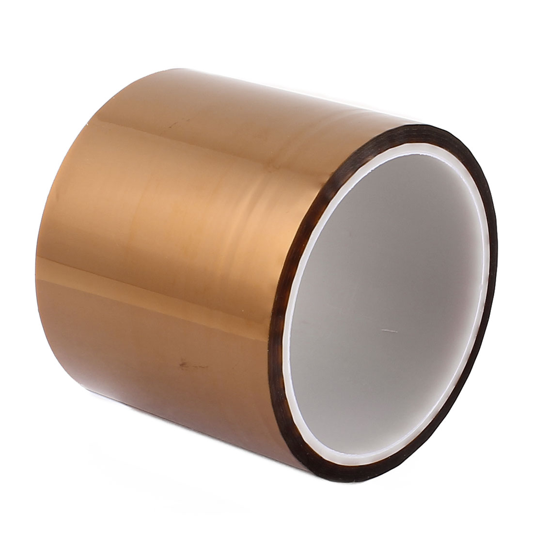 8CM Width 30M Long DIY Tape High Temperature Heat Resistance Polyimide