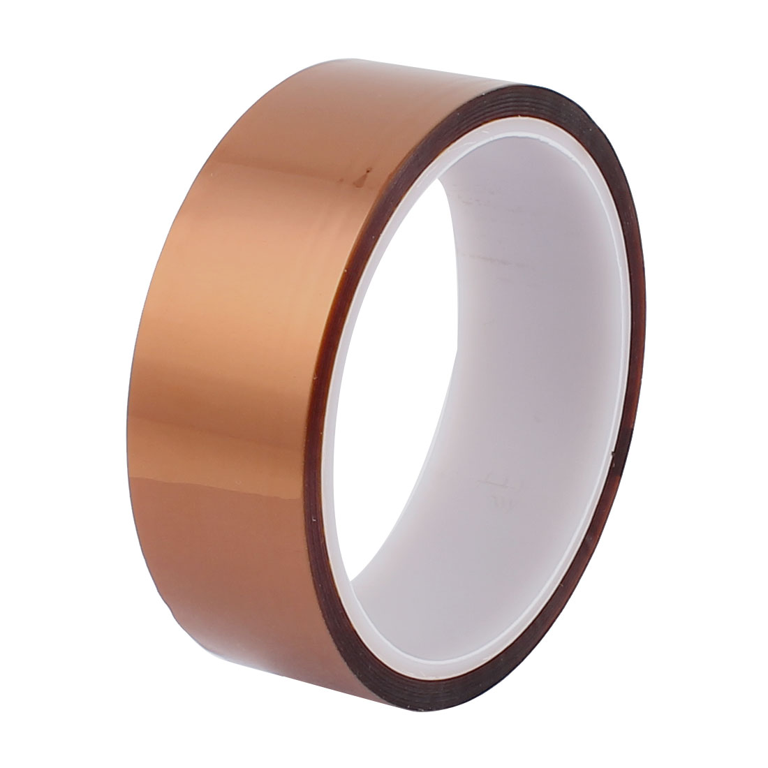 3CM Width 30M Long DIY Tape High Temperature Heat Resistance Polyimide