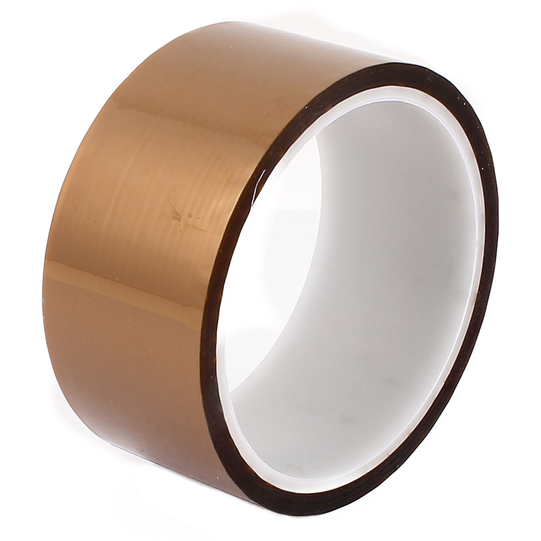 4.2CM Width 30M Long Tape High Temperature Heat Resistant Polyimide