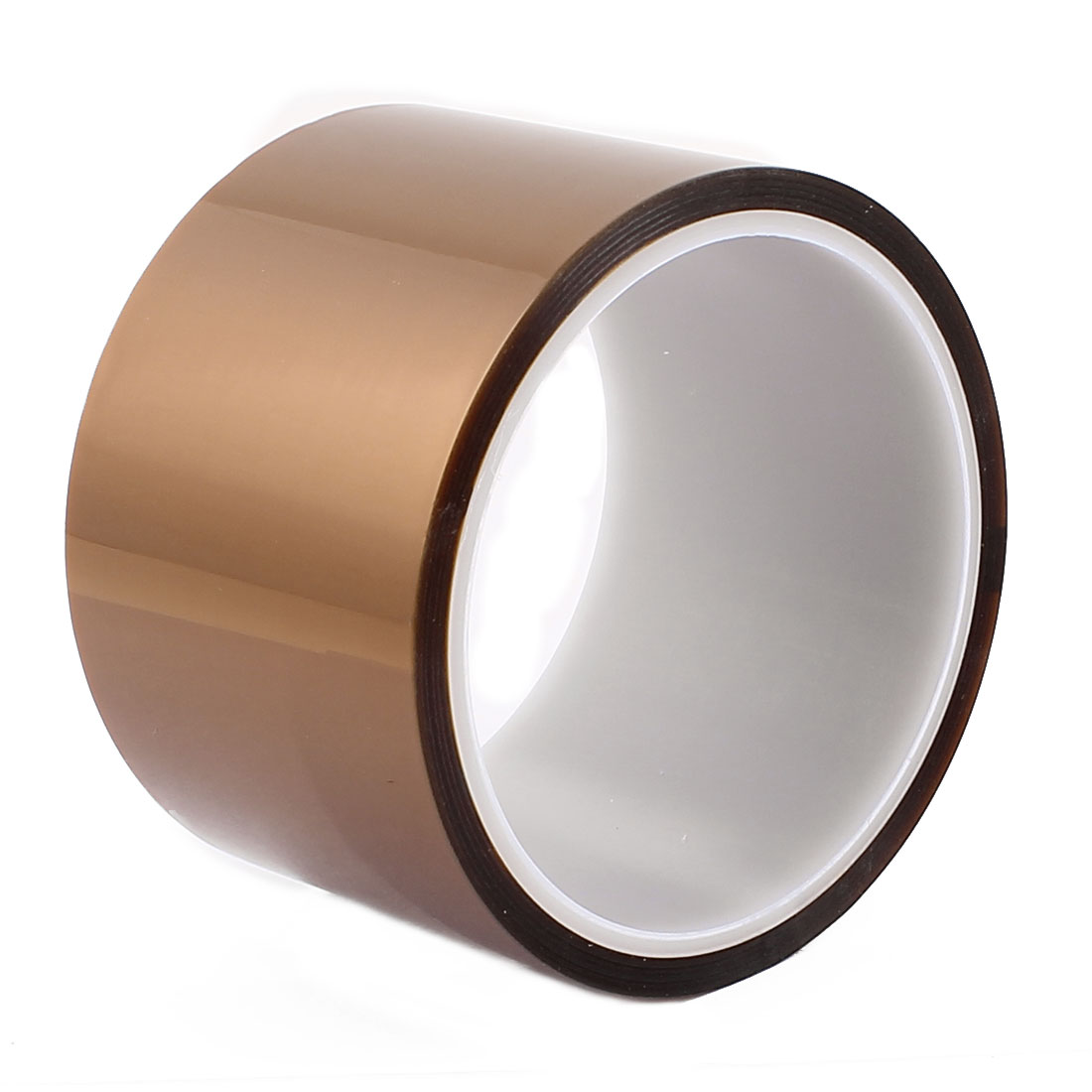 6CM Width 30M Long DIY Tape High Temperature Heat Resistance Polyimide