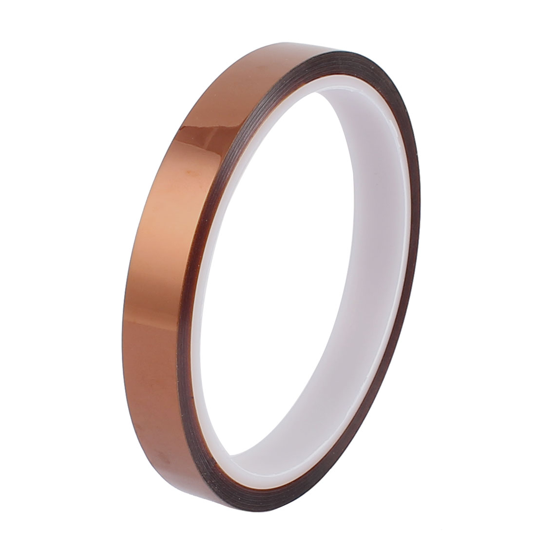 1.2CM Width 30M Long DIY Tape High Temperature Heat Resistance Polyimide