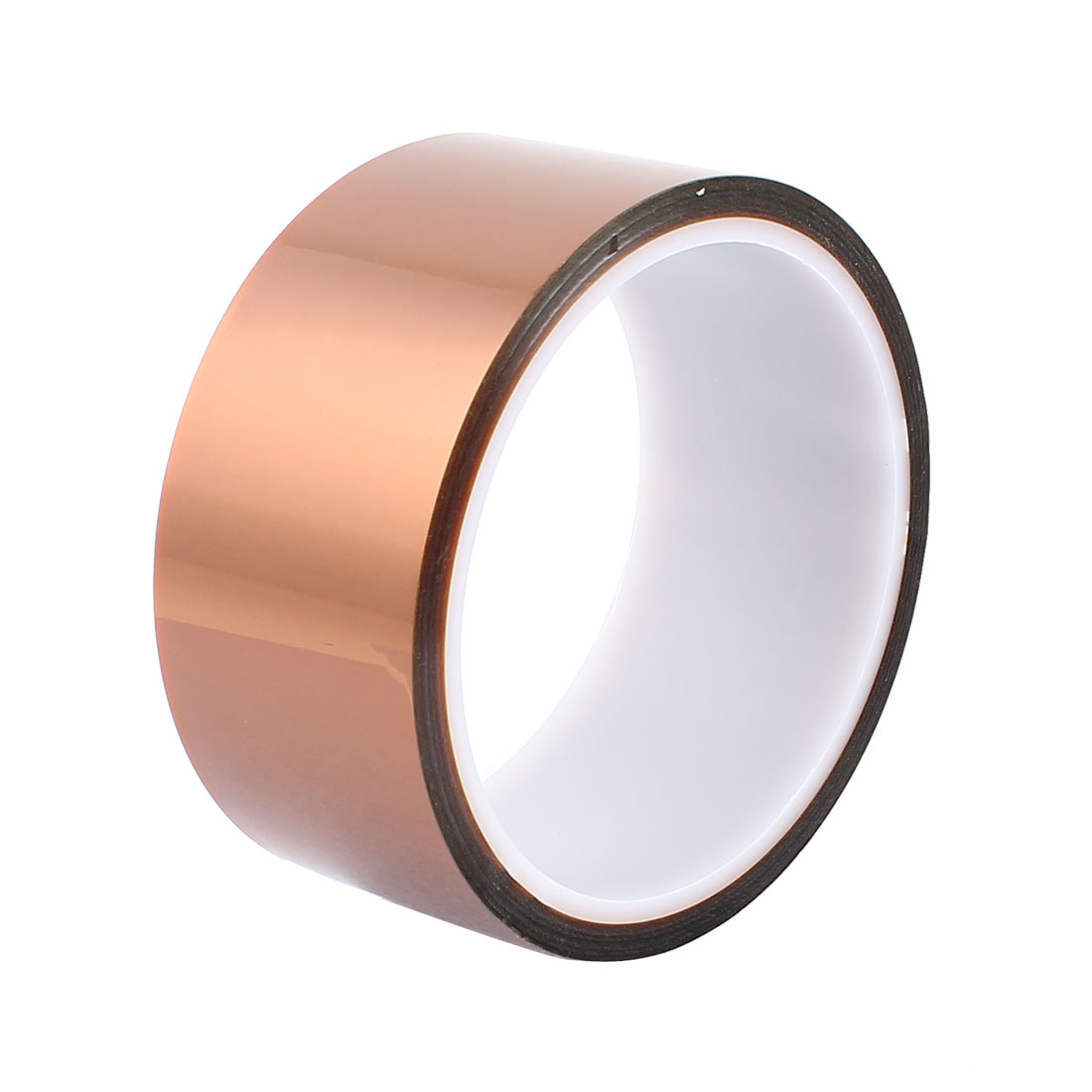 4CM Width 30M Long DIY Tape High Temperature Heat Resistance Polyimide