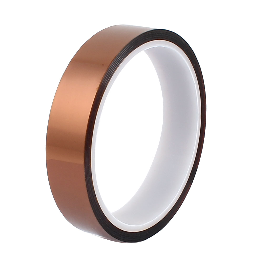 2CM Width 30M Long DIY Tape High Temperature Heat Resistance Polyimide