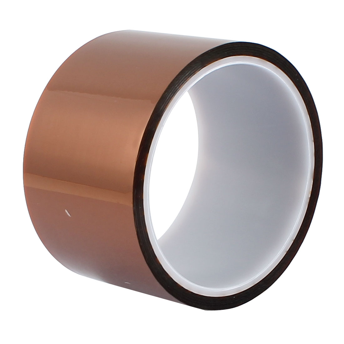 5.5CM Width 30M Long DIY Tape High Temperature Heat Resistance Polyimide