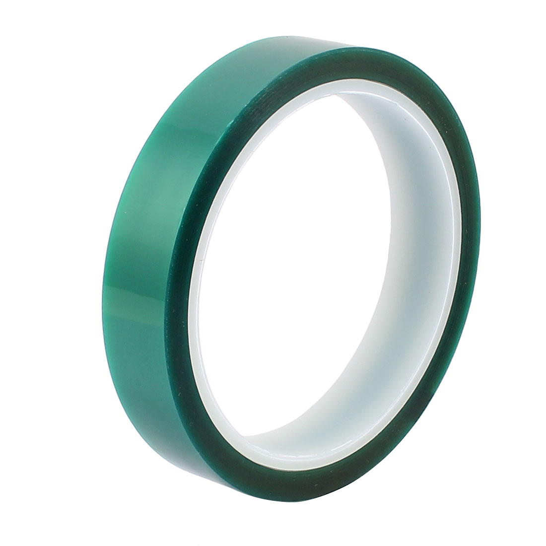 18mm Width 33M Length Green PET High Temperature Heat Resistant PCB Solder Tape