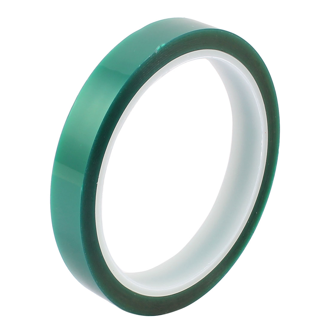 15mm Width 33 Meters Long Green PET High Temperature Heat Resistant PCB Solder Tape