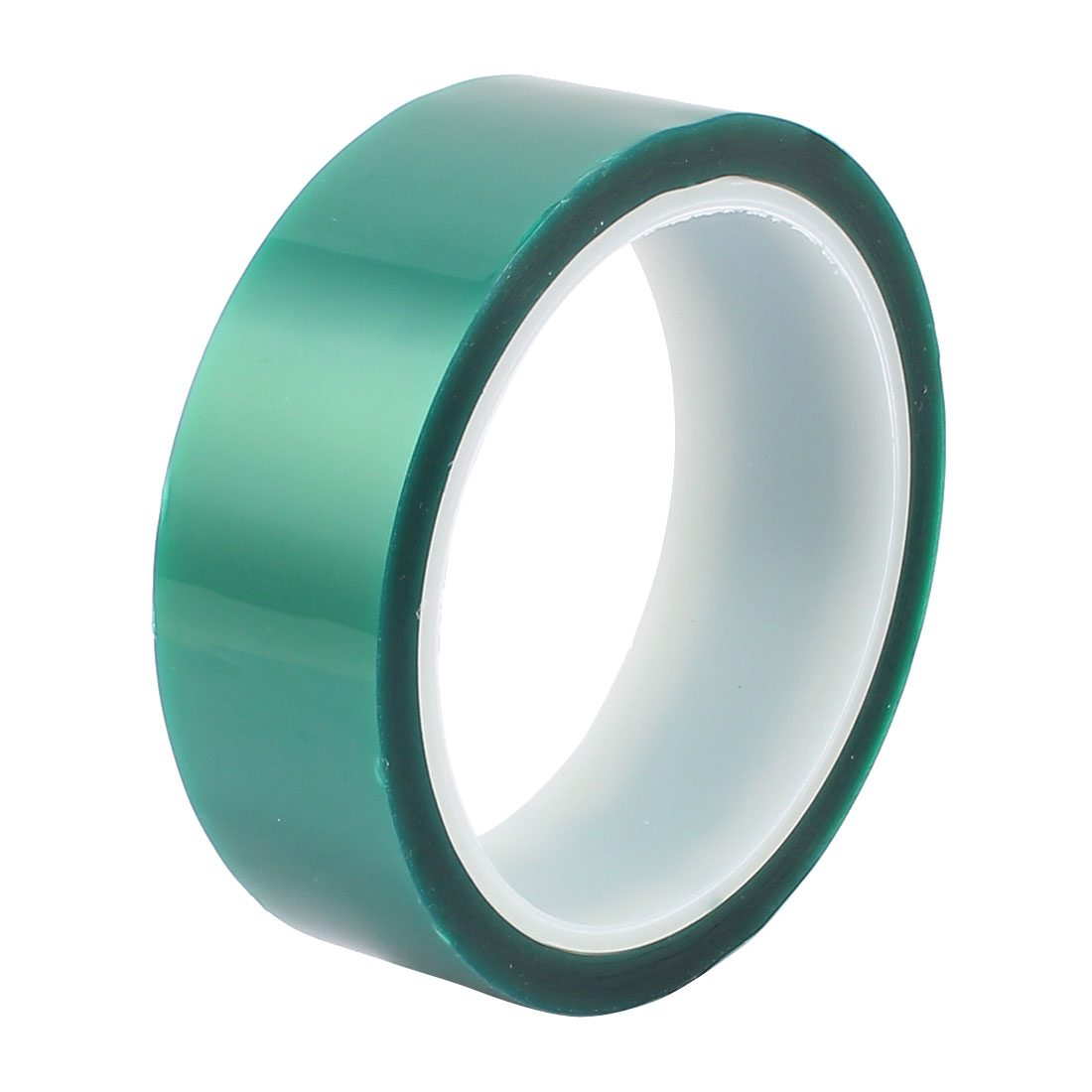 30mm Width 33M Length Green PET High Temperature Heat Resistant PCB Solder Tape