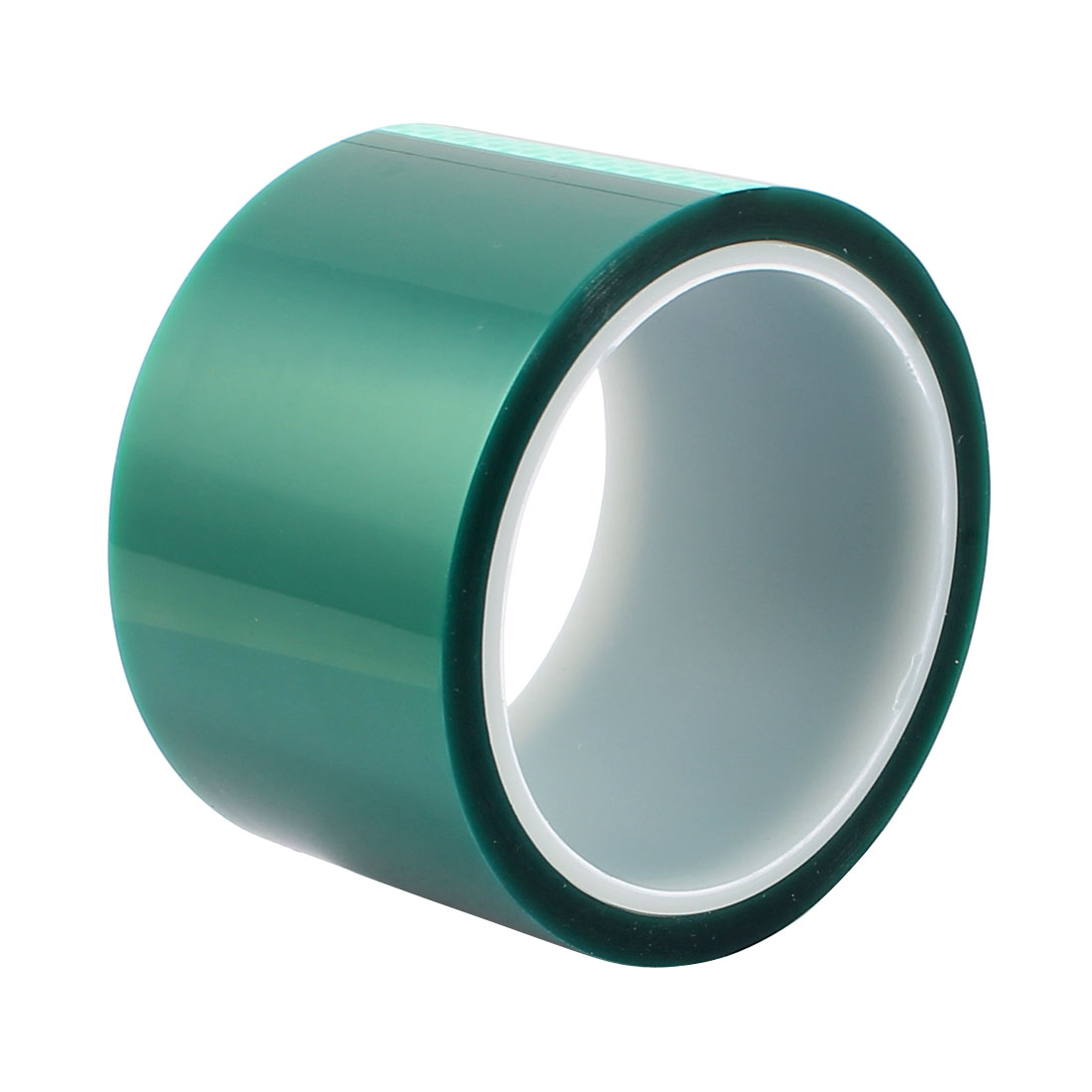 60mm Width 33M Length Green PET High Temperature Heat Resistant PCB Solder Tape