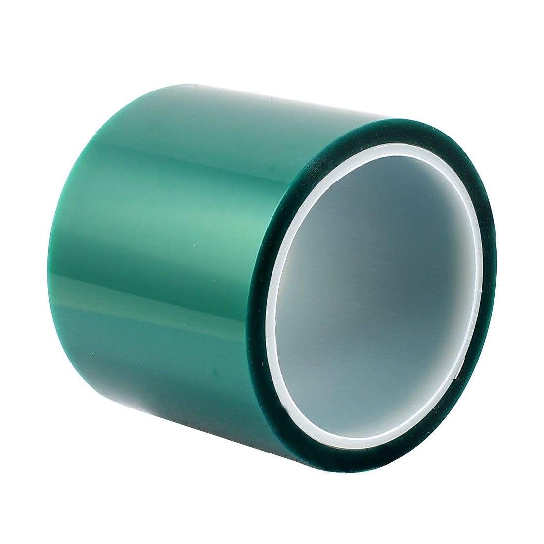 80mm Width 33M Length Green PET High Temperature Heat Resistant PCB Solder Tape