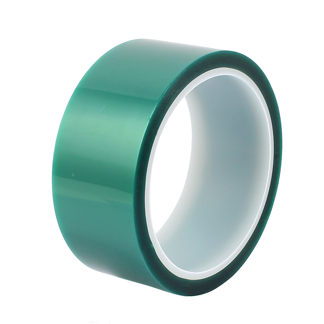 40mm Width 33M Length Green PET High Temperature Heat Resistant PCB Solder Tape