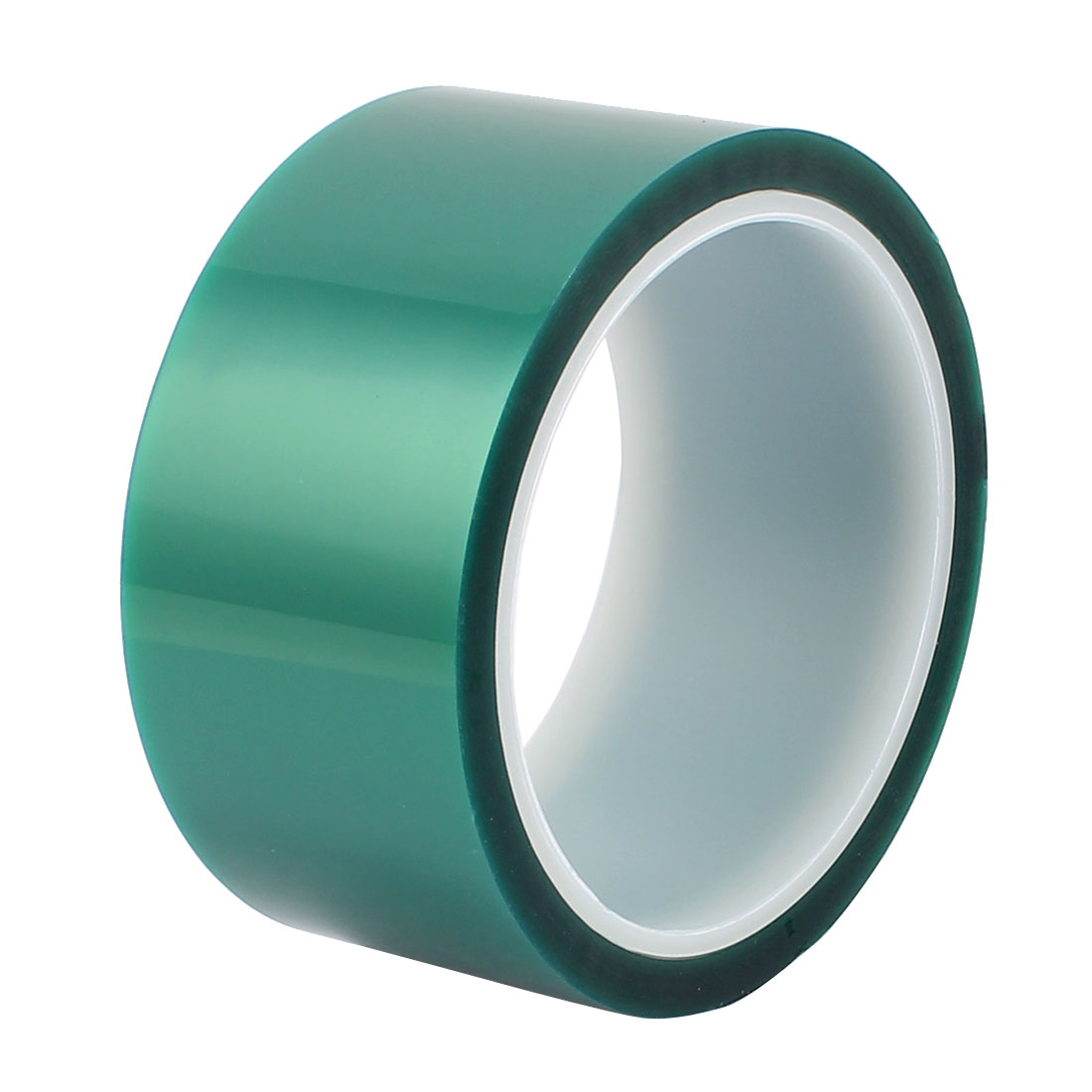45mm Width 33M Length Green PET High Temperature Heat Resistant PCB Solder Tape