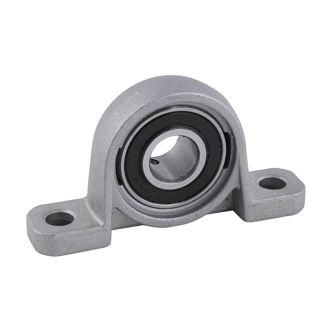 Industry 12mm Bore Self-aligning Vertical Mounted Pillow Block Bearing P002