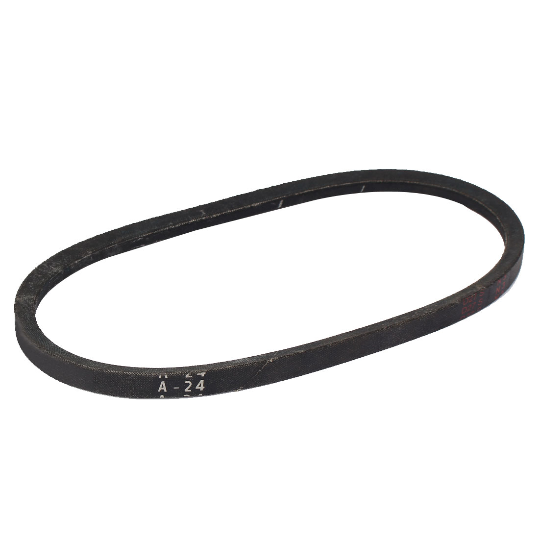"A24 Yard Machine Lawn Mower Tractor Drive Belt V-Belt 24"" x 1/2"" Black"