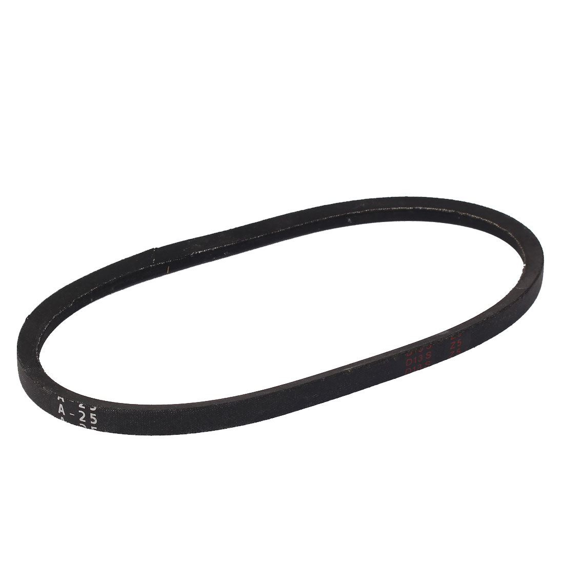 "A25 Yard Machine Lawn Mower Tractor Drive Belt V-Belt 25"" x 1/2"" Black"